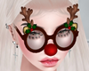 Kp* Xmas Glasses