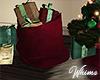Christmas Santa Gift Bag