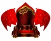Ruby DragonThrone