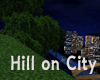 Hill on City