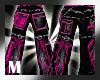 [GEL] Stylez Lyfe Pink~M