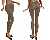 TF* LT Brown Dress Pants