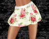 {S} Ramp Skirt Floral 3