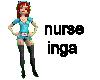 Nurse Inga