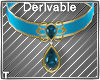 DEV - IcyChoker Necklace