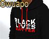 BlackLivesMatter *Hoodie