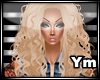 Y! Citlali /Blond|