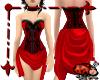 Gothic Romantica- Red