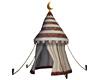 Faire Tent