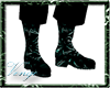 Elf Lord Armor Boots