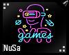 Games Neon