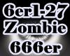 Zombie - 666er