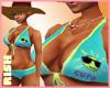 SunnyCurves swimsuit