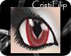 {CF} Red Eye-Black heart