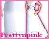 Long White Wedding Skirt