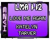 S|Love Me Again-Katelyn