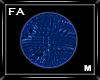 (FA)DiscoHeadV2M Blue3