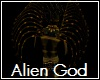 Alien God Wings