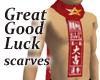 [RM] GoodLuck scarve [M]