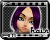 [AM] Kat Violet Hair