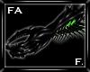 (FA)Dark Claws F. Grn.