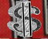 Cash symbol v.2