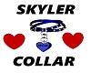 SKYLER COLLAR