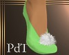 PdT Tinkabell shoes