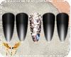 Teyana Taylor Nails V5