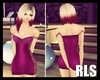 Purple Dress (RLS)