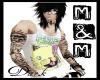 Ml Drop-Dead!-ST M