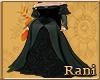 Undead Queen Gown