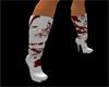 Bloody Nurse Boots