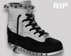 R. Spike kickers