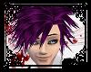 +Purple Daze Hair+