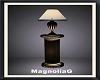 ~MG~ Lamp On Column
