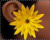 ! Flower earrings