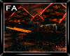 (FA)Village V3 Fire