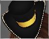 Ringmaster Magitian Hat