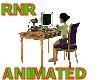 ~RnR~STEAMPUNK COMPUTER
