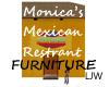 JW Monicas Mex Restrant