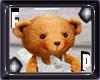 *FP* Tan Bear Pet