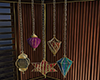 GL-Moroccan Lamps