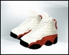 Oxy Fire Sneakers ( F )
