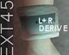 Derive Wrist Band BOTH