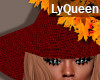 Aurelia R- Floppy Hat
