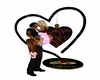 heart/ kiss animate