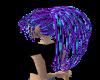 AAP:PurpleandBlueHair
