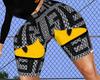 Fendi Shorts !