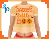 [S] Daddys LittleBoo Top